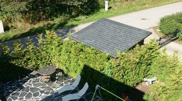 looduskivi katused