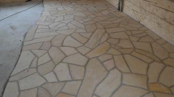 looduskivi põrandad